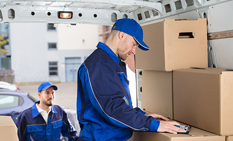 The best residential movers Baltimore take care of every detail of your household relocation.