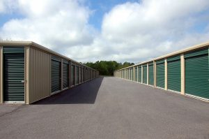 Planning storage expenses is an effective way of how to prepare your relocation budget