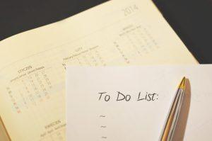 new home priorities list
