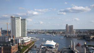 top neighborhoods in Baltimore