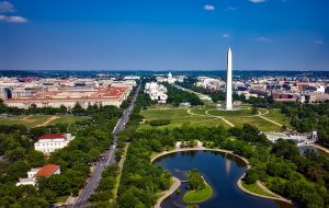 Historical sites in D.C.