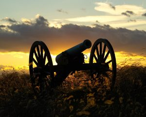 cannon you may see when moving from VA to maryland