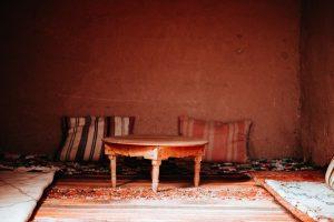 Image of Persian rugs