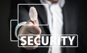 fingerprint, security