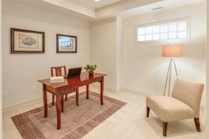 Childproof your new home by dealing with sharp corners