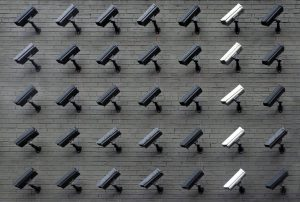 video surveillance is one of the features to look for in storage units Virginia