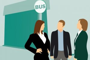 be close to bus stations when buying your first apartment