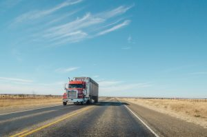move furniture across the country by renting a truck