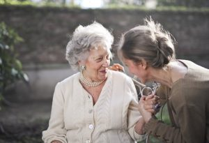 Consider hiring a nurse when moving your elderly parents to Virginia