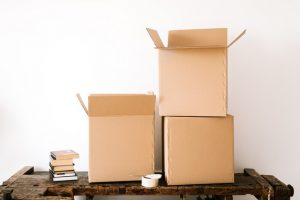 Millennials moving to Baltimore can pack themselves or enlist packing services instead