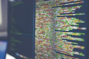A computer code