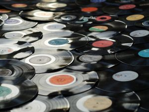 Vinyl used to personalize your home after moving to Baltimore County