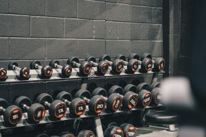 Smaller weights