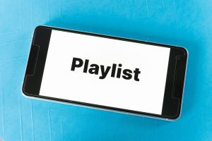 a playlist you can have to make moving day easier