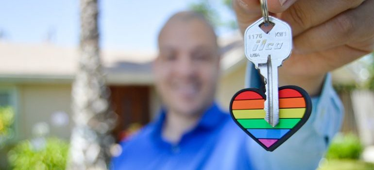 a nice landlord can prevent common tenant-landlord issues