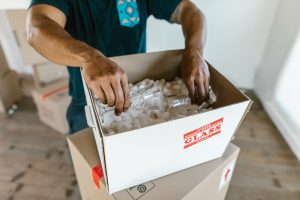 hire professional packers in Washington
